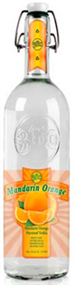 360 Vodka Mandarin Orange 1.00l